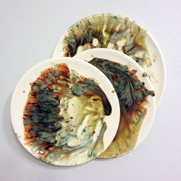 Clean Plate Series 1