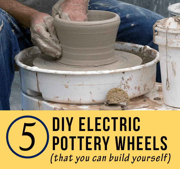 DIY-Electric-Pottery-Wheel-Pinterest