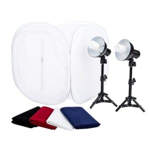 Photography light box studio