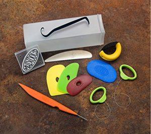 Sherrill Mudtools Essential Kit