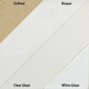 AMACO Amazon Low-fire White Clay